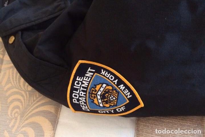 Militaria: Uniforme NYPD policia Nueva York original - Foto 3 - 191743083