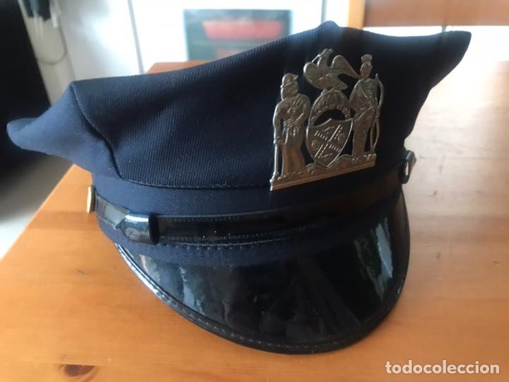 Militaria: Uniforme NYPD policia Nueva York original - Foto 4 - 191743083