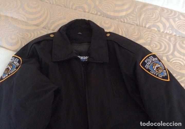 Militaria: Uniforme NYPD policia Nueva York original - Foto 6 - 191743083