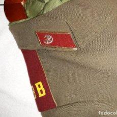 Militaria: UNIFORME DE TROPAS INTERNAS DE SOLDADO DE LA UNION SOVIETICA.. Lote 192077030