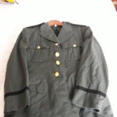 Militaria: UNIFORME USA CLASE A DE SOLDADO DEL EJÉRCITO DE TIERRA. Lote 192081797