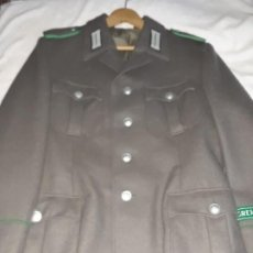 Militaria: CHAQUETA DDR TROPA GUARDIA DE FRONTERAS, GRENZTRUPPEN DER DDR.. Lote 243763045