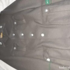 Militaria: CHAQUETA DDR TROPA GUARDIA DE FRONTERAS, GRENZTRUPPEN DER DDR.. Lote 192082448