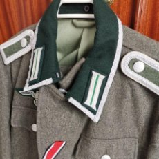 Militaria: REPLICA UNIFORME ALEMAN II GUERRA MUNDIAL. Lote 192229716
