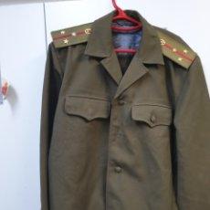 Militaria: UNIFORME OFICIAL RUSO-SOVIETICO.. Lote 192237358