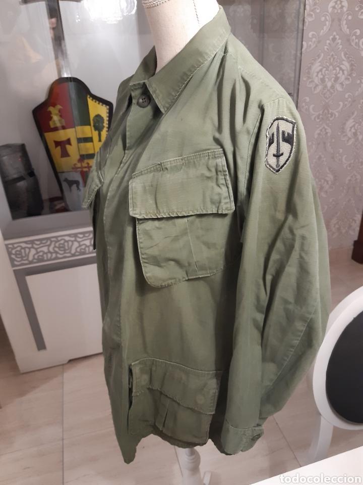 Militaria: Guerrera Vietnam - Foto 8 - 191483265