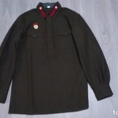 Militaria: GYMNASTYORKA SOVIÉTICA SEGUNDA GUERRA MUNDIAL. Lote 193857685