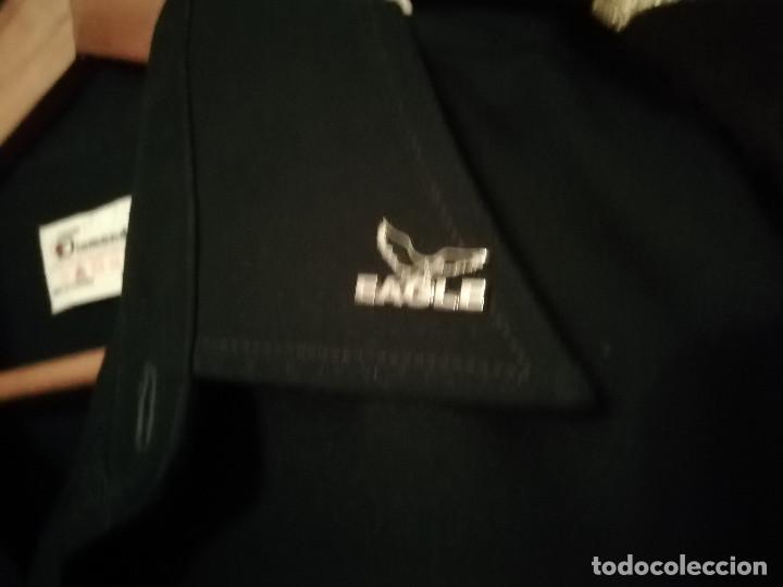 Militaria: Camisa policía Canadá (Quebec - Canadá) - Foto 3 - 194226408