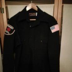 Militaria: CAMISA SERVICIO DE SEGURIDAD EE.UU.. Lote 194228310