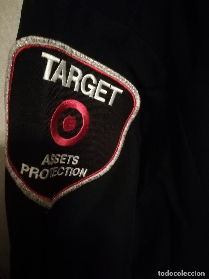 Militaria: Camisa Servicio de Seguridad EE.UU. - Foto 3 - 194228310