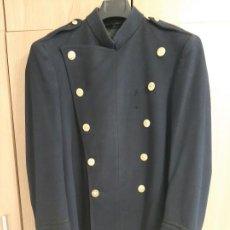 Militaria: CHAQUETA ANTIGUA POLICIA NUEVA YORK NYPD. Lote 194282468