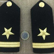 Militaria: PALAS US NAVY. Lote 194385797