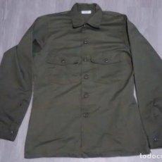 Militaria: CAMISA US VIETNAM OG 507. Lote 194580500