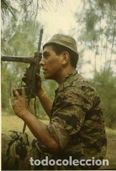 Militaria: Tiger stripes uniforme vietnam - Foto 9 - 194691271