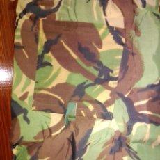 Militaria: TRAJE NBQ MKIII DPM EJERCITO BRITÁNICO. Lote 195047535