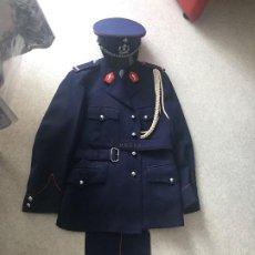 Militaria: POLICIA - ANTIGUO UNIFORME DE LA GENDARMERÍA BELGA. Lote 195068672