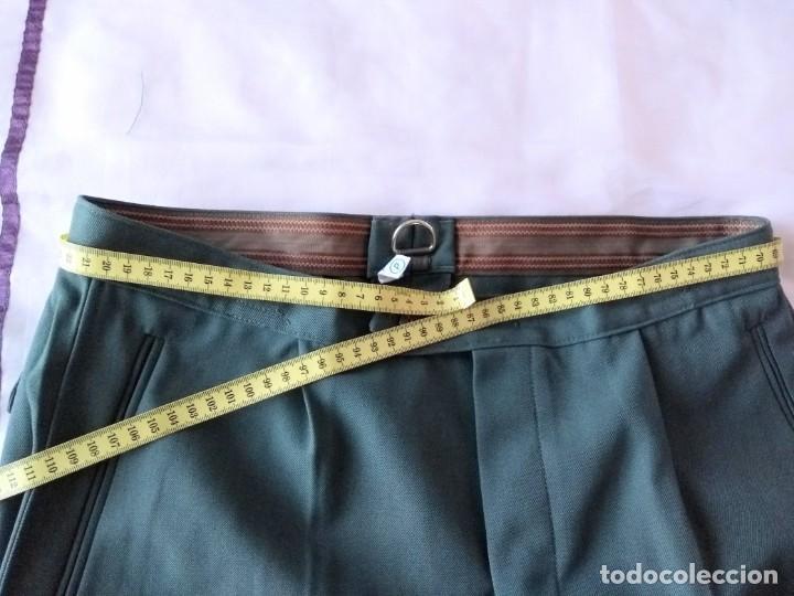 Militaria: Pantalon breeche bombacho aleman. - Foto 2 - 195102786