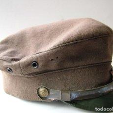Militaria: GORRA THÄLMANN SOVIÉTICA 1932. Lote 195220362