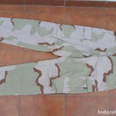 Militaria: PANTALON US ARMY DESERT 3 COLORES.. Lote 196361255