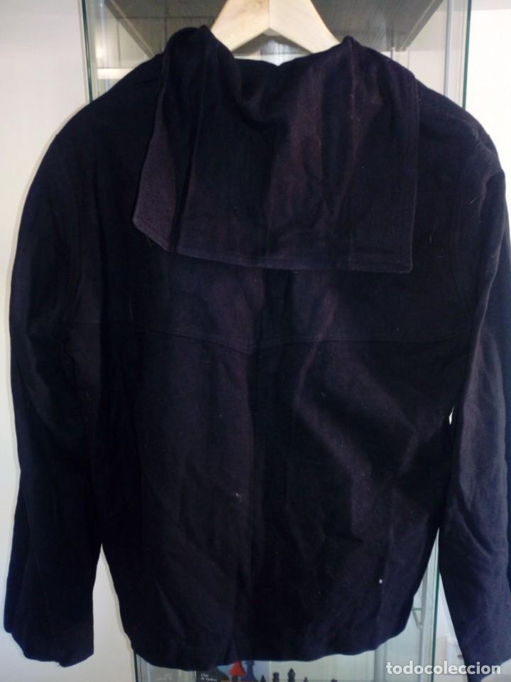 Militaria: Jersey pullover de la us navy sanitario usmc guerra de vietnam - Foto 3 - 196777271
