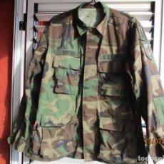 Militaria: CHAQUETA U.S.A. ARMY. HOVIOUS. TACTICAL. T.G.N. - TALLA 48 CM. DE HOMBRO A HOMBRO. Lote 198073891