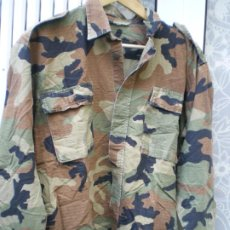 Militaria: CAMISA CROATA. Lote 203143211