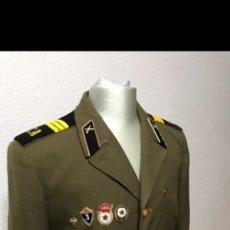Militaria: GUERRERA DE SARGENTO URSS. Lote 203790996