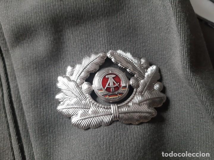 Militaria: UNIFORME EJERCITO NVA ALEMANIA ORIENTAL RDA - Foto 10 - 205185325