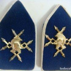 Militaria: HOMBRERAS RUSA -. Lote 205585773