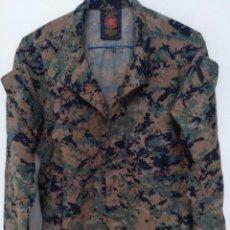 Militaria: UNIFORME COMPLETO CAMUFLAJE MARPAT DEL EJERCITO DE EE.UU. Lote 207127673