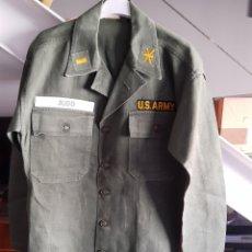 Militaria: UNIFORME OG107 US ARMY VIETNAM. Lote 207218492