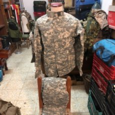 Militaria: CAMUFLAJE MARPAT. Lote 208934826