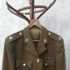 Militaria: CHAQUETA GUERRERA MILITAR GRAN BRETAÑA. Lote 210165735