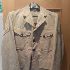 Militaria: WW2. AUSTRALIA. RAAF. GUERRERA TROPICAL DE LA REAL FUERZA AEREA AUSTRALIANA. 1941. Lote 211673051