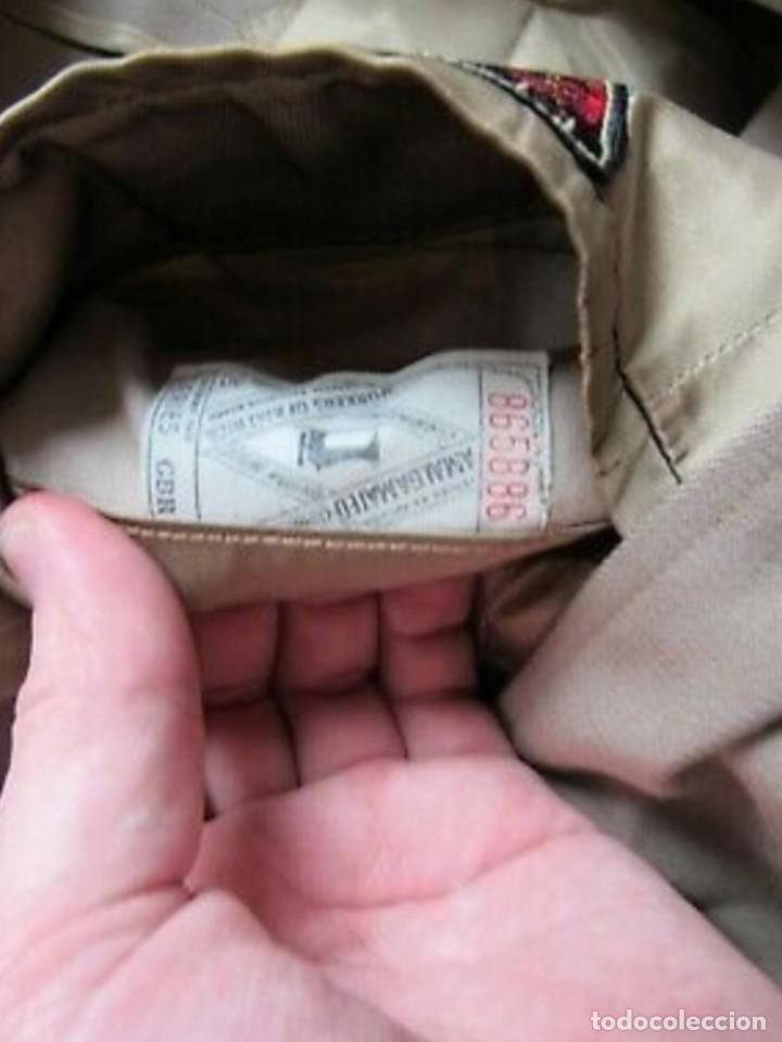 Militaria: WW2. ESTADOS UNIDOS. GUERRERA US NAVY. MARINA. TENIENTE CORONEL. - Foto 7 - 211885356