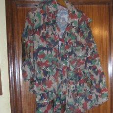 Militaria: UNIFORME COMPLETO ROCOSO. SUIZA. Lote 213279196