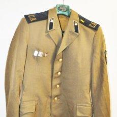 Militaria: CHAQUETA MILITAR SOVIETICA CON INSIGNIAS 6.URSS. Lote 214299180