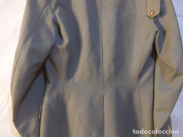 Militaria: Antiguo uniforme italiano de guerra civil o II guerra mundial. Guerrera y pantalon. - Foto 27 - 214861410