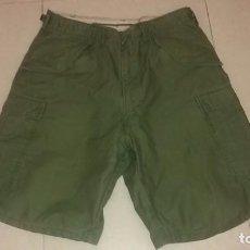 Militaria: PANTALON CORTO USA VIETNAM OG-107. Lote 215390266