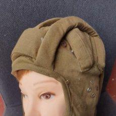Militaria: GORRA PARACAEDISTA SOVIETICO.. Lote 217230192