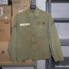 Militaria: ANTIGUA GUERRERA AMERICANA DE ESPIGA, II GUERRA MUNDIAL A VIETNAM, ESTADOS UNIDOS. ORIGINAL.. Lote 221167970