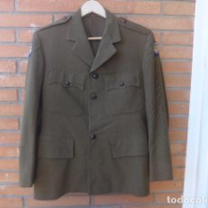 Militaria: * ANTIGUA GUERRERA A IDENTIFICAR DE LA II GUERRA MUNDIAL, IDEAL RECREACION GUERRA CIVIL. ZX. Lote 222612337