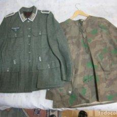 Militaria: GUERRERAS REPRO WEHRMACHT + ALEMANIA + GUERRA MUNDIAL + MILITAR + GASTOS ENVIO INCLUIDOS. Lote 226174057