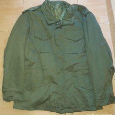 Militaria: CHAQUETA AMERICANA M65 VIETNAM.. Lote 226261890