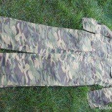 Militaria: MONO MIMETIZADO US. Lote 226662890