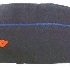 Militaria: FRANCIA: CALOT DE AVIADOR 1ª CLASE, ARMEÉ DE L´AIR. Lote 226934390