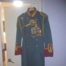 Militaria: TRAJE ALEMÁN ANTIGUO ORIGINAL. Lote 227630760