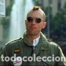 Militaria: GUERRERA VIETNAM M51 TAXI DRIVER TALLA M TAXI DRIVER DE NIRO. Lote 227708265