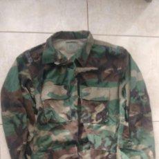 Militaria: UNIFORME US ARMY CAMUFLAJE WOODLAND. Lote 227803420