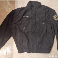 Militaria: CAZADORA TÁCTICA POLICIA ANTIDISTURBIOS ALEMANIA(POLIZEI). Lote 228961685